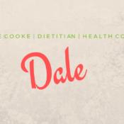 Dale Cooke Health Coach Dietitian